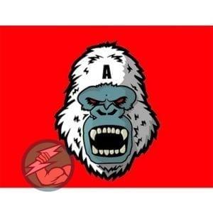 Gorillaalpha